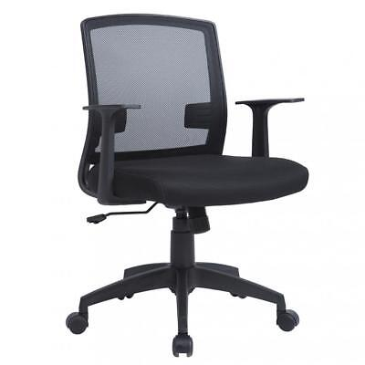 BestOffice Ergonomic Mesh Office Chair Executive Swivel Computer Desk Task Chair