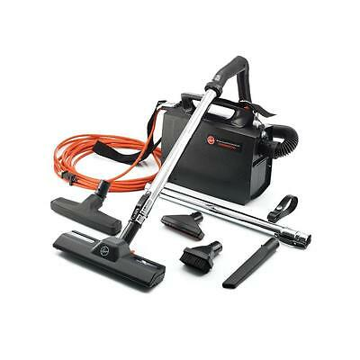 Hoover CH30000 PortaPower Lightweight Commercial Portable Bagless Vacuum Cleaner