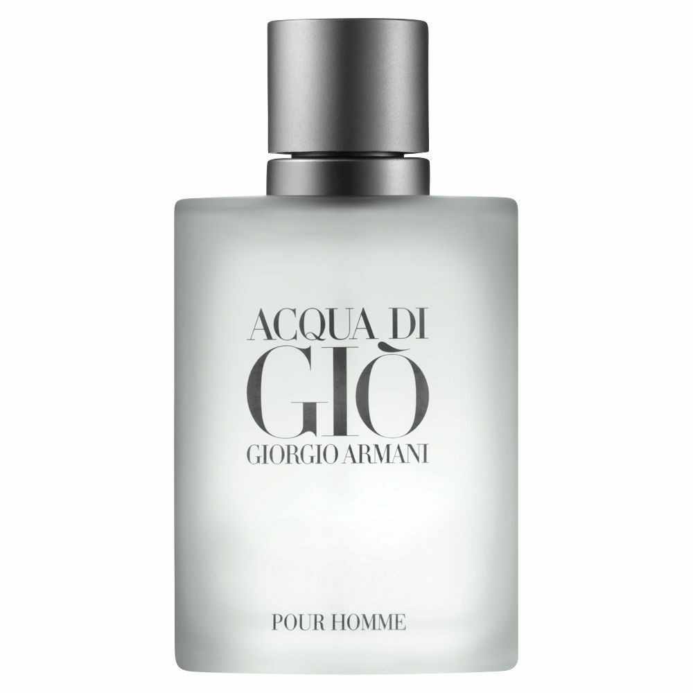Купить Giorgio Armani Acqua Di Gio 3.4oz EDT Men **  without Box
