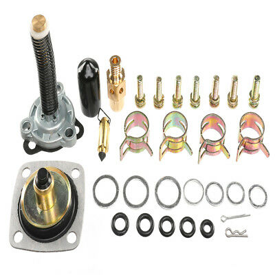 40 DFAV Rebuild Repair Kit Weber