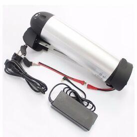 ELECYCLES 36v 48v 52v 72v Lithium battery from 10a to 21a Samsung, LG, Sanyo, Panasonic cells ,