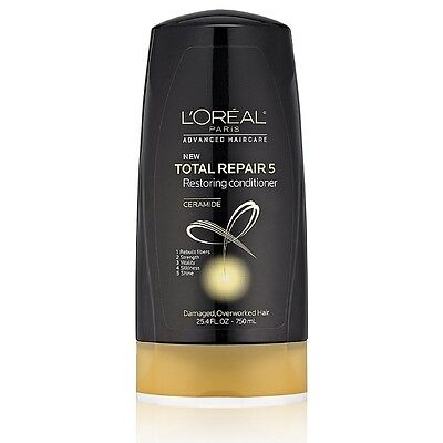 L'Oreal Paris Total Repair 5 Restoring Conditioner 25.40 oz