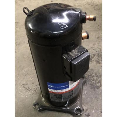 Copeland Zr68kc-tf7-230 5-34 Ton Achp Scroll Compressor 380603 R-22