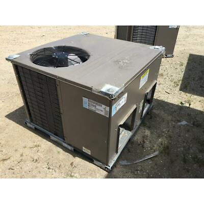 YORK D6EZ036A06 3 TON CONVERTIBLE PACKAGED AIR CONDITIONING, 13 SEER R-410A