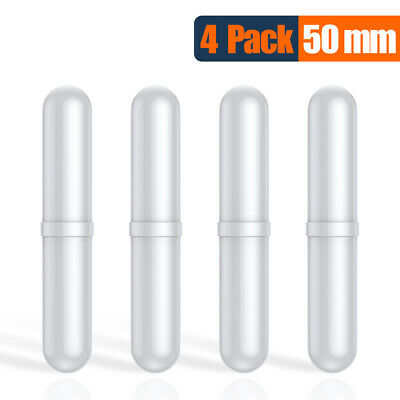 Magnetic Stir Bar Large Size Ptfe Stirrermixer Bar. 4 Pack 50mm 1.96 Inch