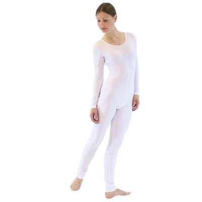 Full Body Unitard (Danzcue Adults Nylon Full Body)