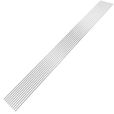 Alumifix Welding Rod's Easy Aluminum Super Melt Welding