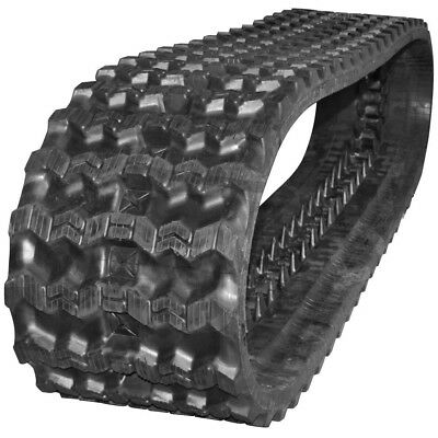 16 Rubber Track To Fit Gehl Rt175 Mustang 1750rt Summit - Free Shipping