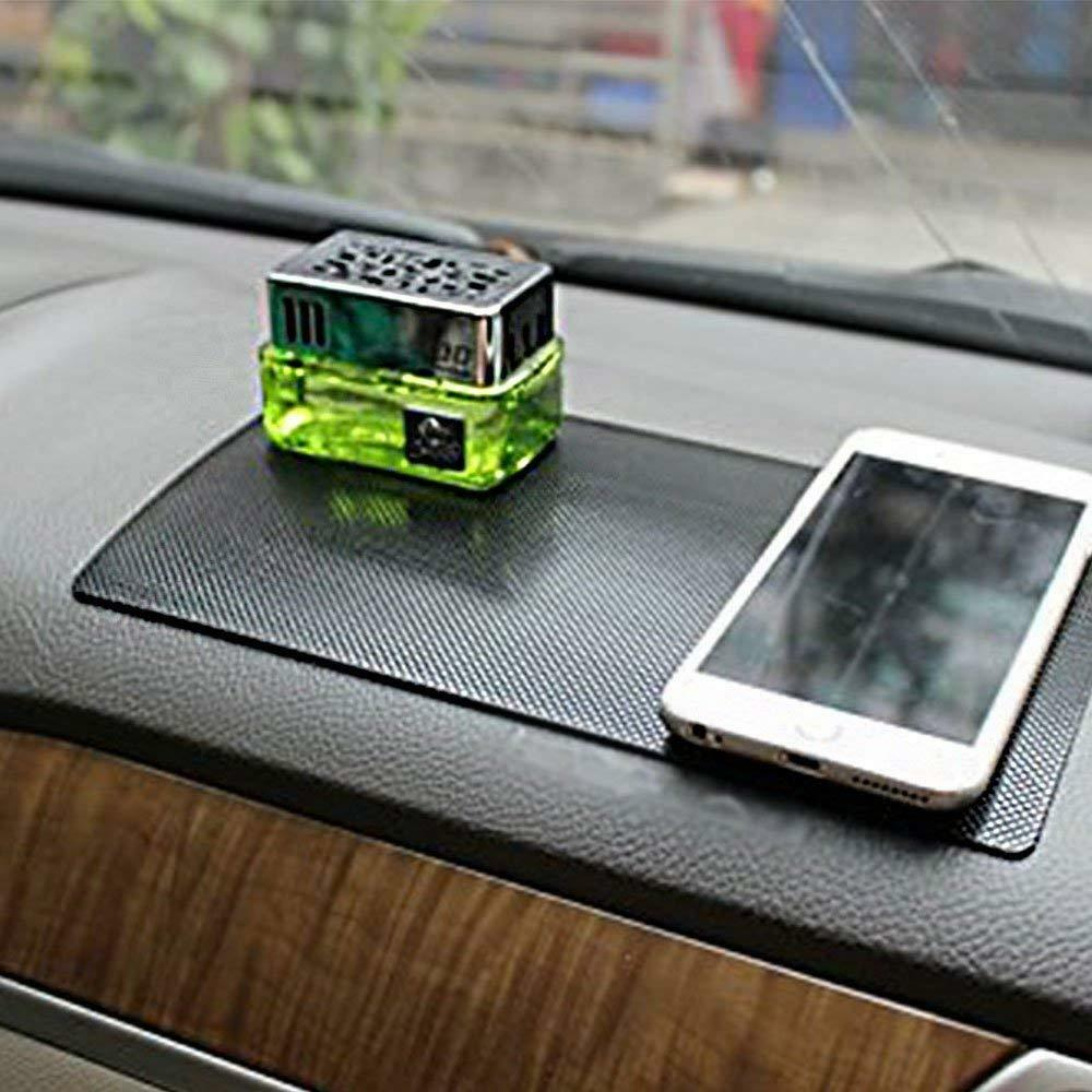 Car Anti-Slip Dashboard Mat Sticky Pad Holder for Mobile Phone GPS Holder Cell Phone Accessories