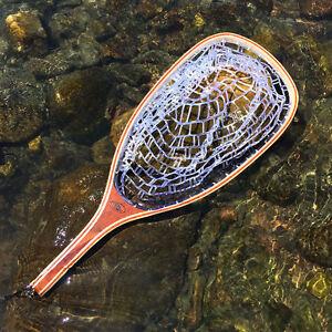 fly fishing net | ebay, Fishing Reels
