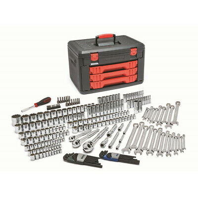 Gearwrench 239-piece Saemetric Mechanics Tool Set 80942 New