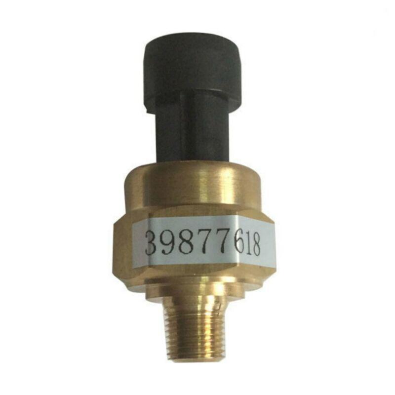 39877618 Pressure Sensor for Ingersoll Rand Compressor Pressure Transducer 5VDC