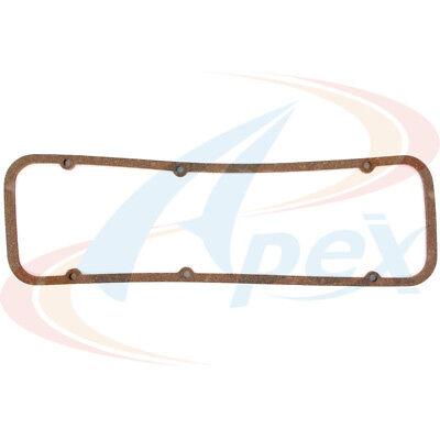 Engine Valve Cover Gasket Set Apex Automobile Parts AVC522