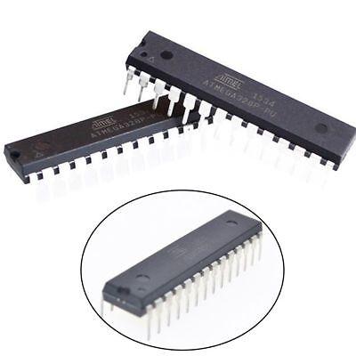 Single Chip 20 Mhz Atmega328-pu Bootloader Microcontroller Dip-28