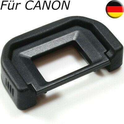 Augenmuschel für CANON EOS 1200D 1300D EF Spiegelreflexkameras neu 2021