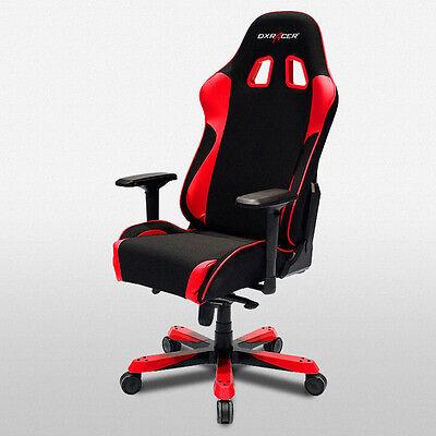 Dxracer Office Chairs Ohks11nr Ergonomic Desk Chair Computer Comfortable Chair