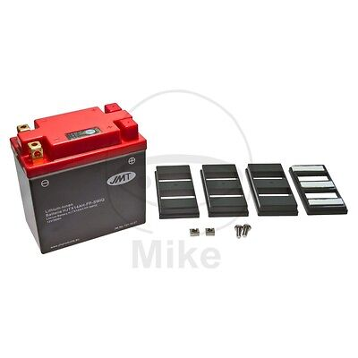 GSX R 750 1985 LITHIUM ION MOTORCYCLE BATTERY