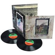 LED Zeppelin 2 Vinyl