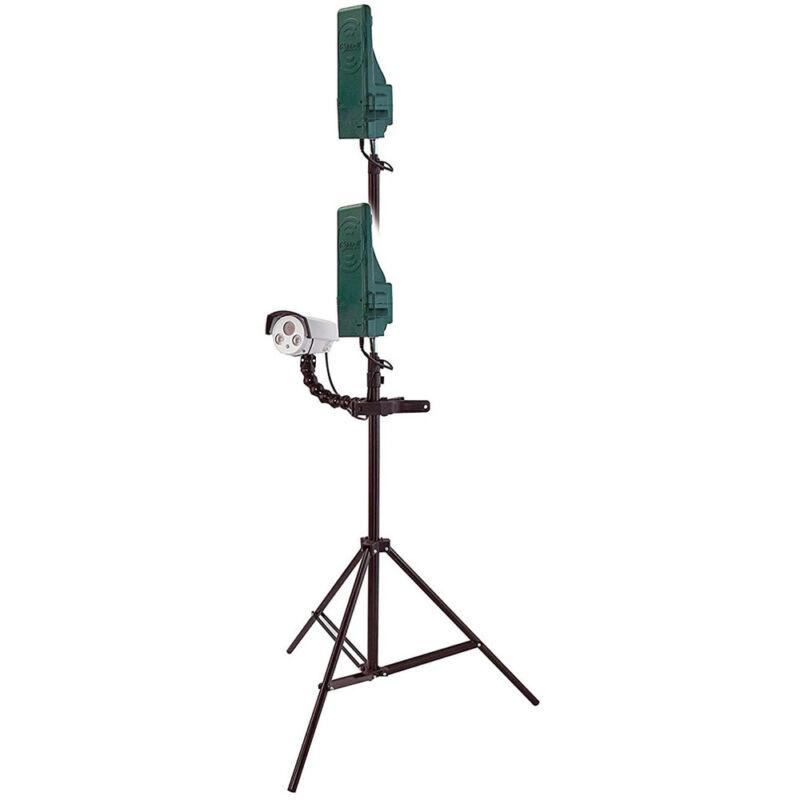 Bti 1099107 Caldwell Ballistic Precision Sight-In Target Camera System