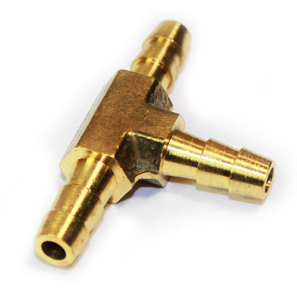 NEU Kunststoff Schlauchverbinder Leitungsverbinder Verbindungsstück Schlauch