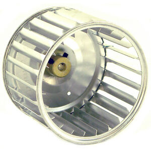 Carrier Bryant Furnace Inducer Motor Squirrel Cage Blower