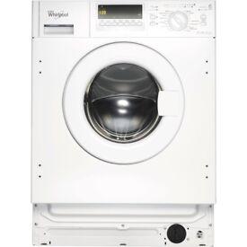 Whirlpool Built-In Washing Machine AWOE7143 (New)