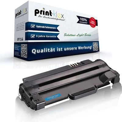 Super XL Tonerkartusche für Dell 1135 n Laser Patrone - Solutions Light Serie - 1135 Toner Patrone