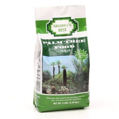 Palm Tree Food All Purpose Nutrients Garden Soil Fertilizer Arizona's   - Palm Tree Food