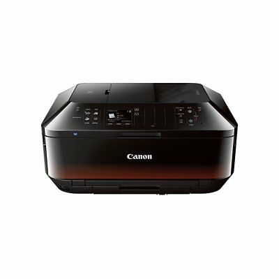 New Canon PIXMA MX922 Wireless Color All-in-One Inkjet Office Printer w/ Wi-Fi