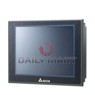 Delta Touch Screen Hmi Dop-b07e515 7 800x600 Plc New In Box Free Ship
