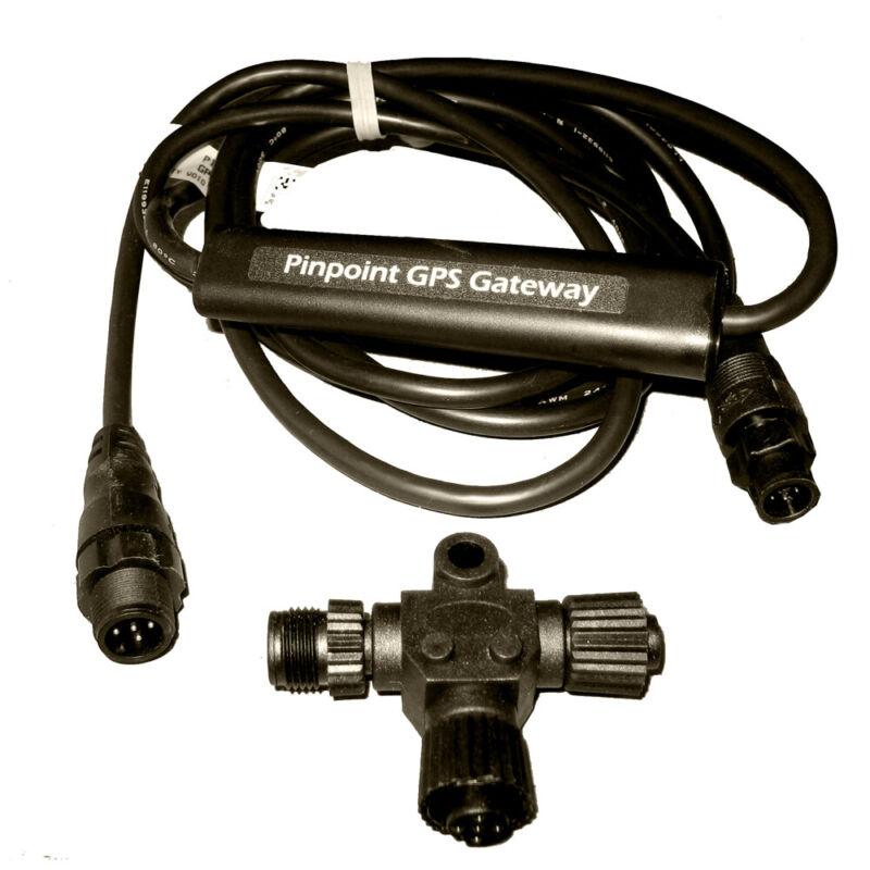 MotorGuide Pinpoint GPS Gateway Kit  - Part # 8M0092085