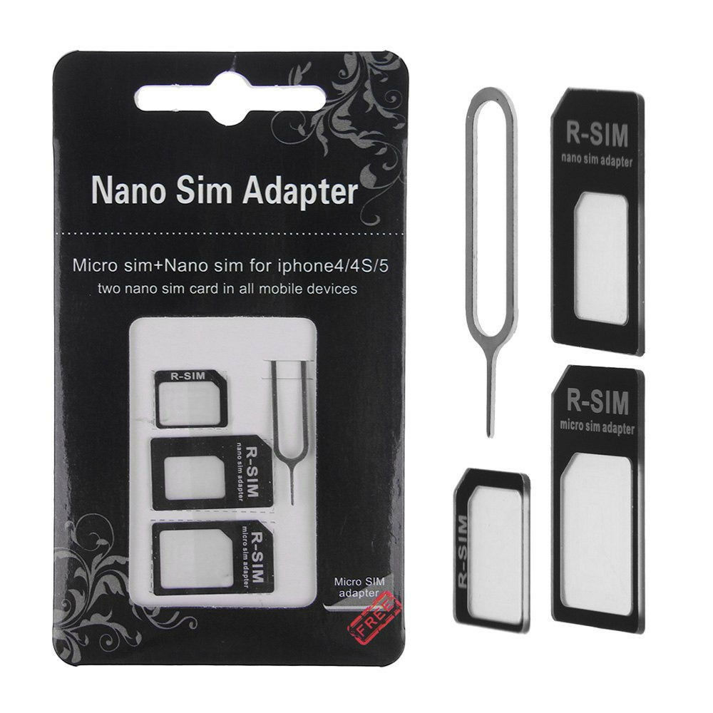 do iphone 5c have sim cards nano sim card to micro standard adapter adaptor converter 18379
