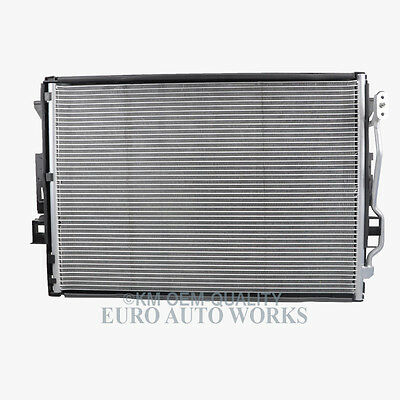 Mercedes-Benz A/C Condenser (VIN#REQUIRED) OEM-Quality KM 2210754