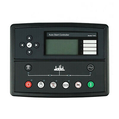 Dse7320 Diesel Generator For Deep Sea Auto Start Controller Module Panel Amf Ats
