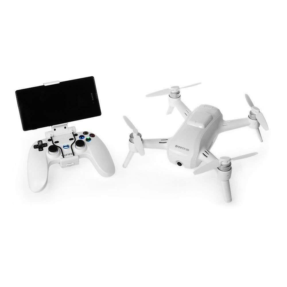 Yuneec Breeze Drone YUNFCAUSWAL  4K Camera (Bluetooth Controller Included) NEW