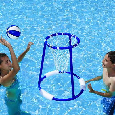 Pro Action Water Basketball Game - Poolmaster Swimming Pool Pro Action Water Basketball Sport Game