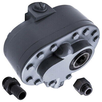 Pto Pump Hydraulic Pump Hydraulic 16.6gpm 540 Rpm New