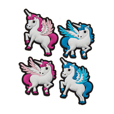 Kühlschrankmagnet Einhorn Pegasus Alicorn Memoboard Zettelhalter Magnet ()
