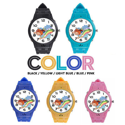 Gps Tracking Cell Phones - TBS3203 Kids GPS Tracking  Watch Cellphone SOS  GSM Mobile Phone for School Kids