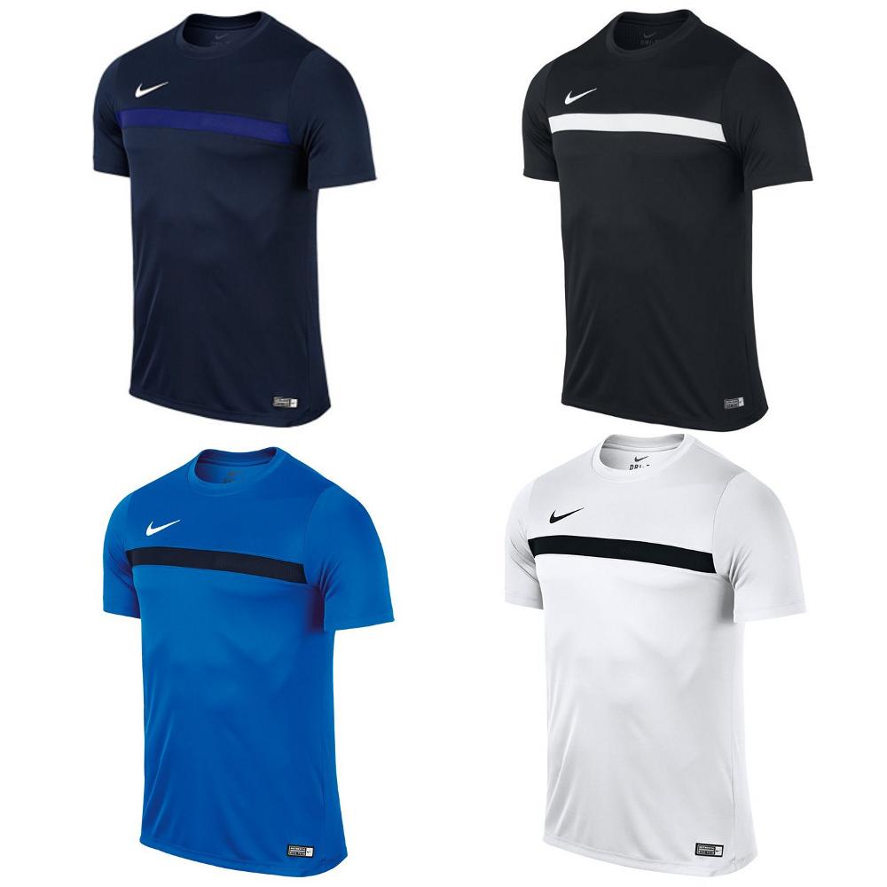 Nike T-shirt Herren Academy 725932 Fussball Training Shirt
