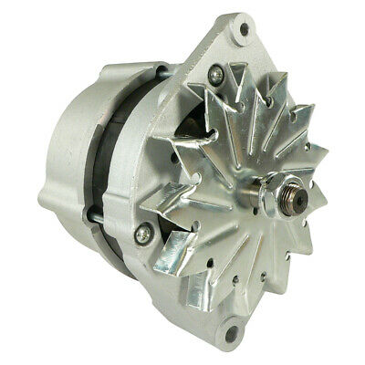 New Alternator Case Unildr 1818 1835 1835b 1835c 1840 1845 1845c Windrower 5000