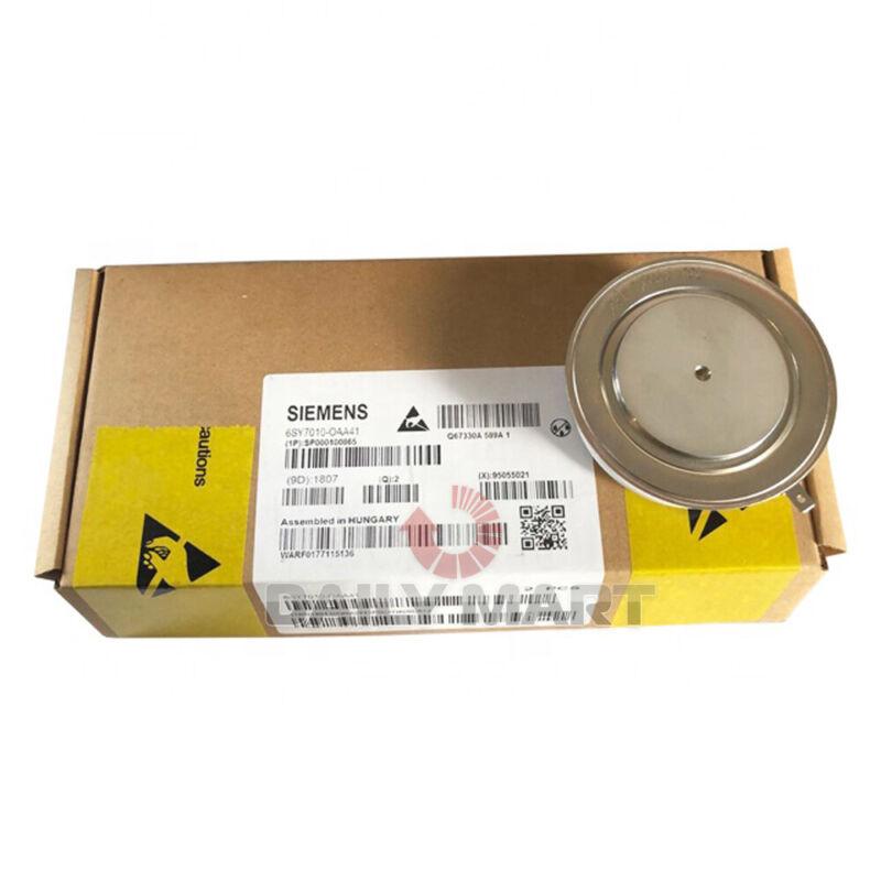 New In Box SIEMENS 6SY7010-0AA41 Thyristor Disc