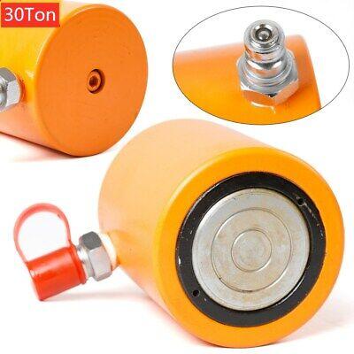 Hydraulic Cylinder Jack 30t 2.3 Stroke Jack Ram Large Lifting Capacity