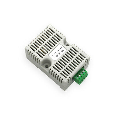 Usa Routhighprecision Temperature And Humidity Sensor Humidity Output 0-10v