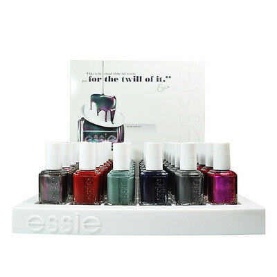 Essie Nail Polish Lacquer For the twill of it Collection 0.46floz