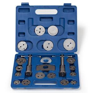 22tlg Bremskolbenrücksteller Werkzeug Bremskolben Satz Kolben Rücksteller Bremse