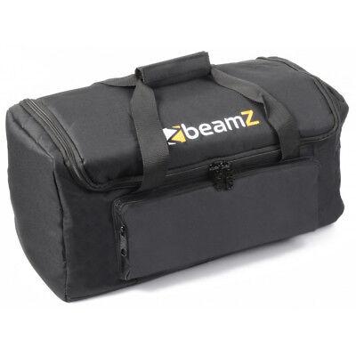 Beamz 150.016 AC-120 Padded Carry Bag DJ 482x266x254mm XXA2628