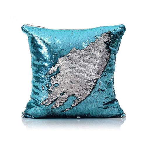 Xenomorph Sequin Pillowcase, Mermaid