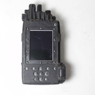 Antique Collectible Sierra Nevada Inter-4 Tacticomp 1.5 Portable Pda Wo Battery