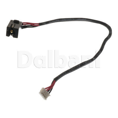 Toshiba Laptop DC Jack With Cable Toshiba P840 P845 4 Pin for sale  Shipping to India